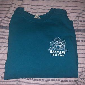 Tops - Bethany Beach DE Sweatshirt